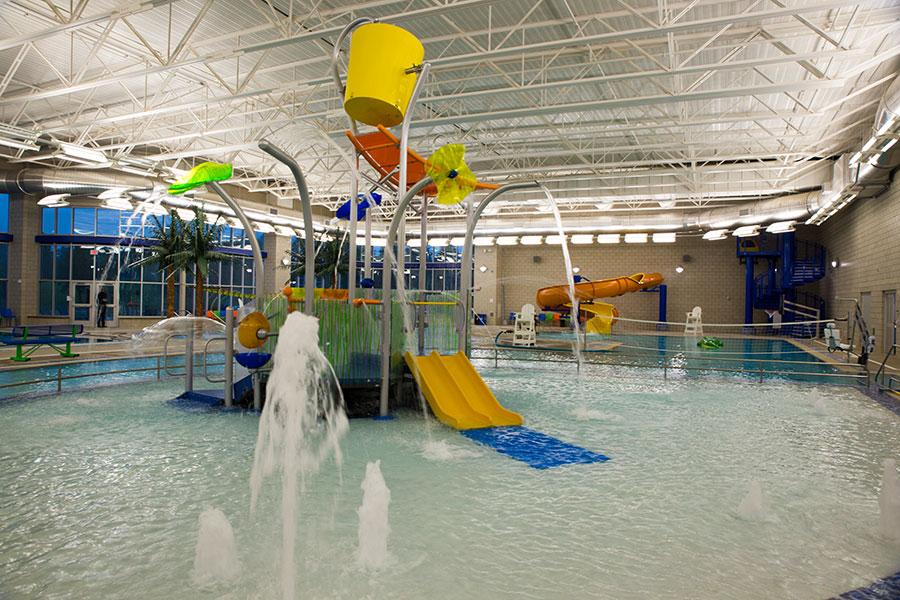 Midco Aquatic Center